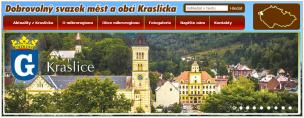 Svazek měst a obcí Kraslicka