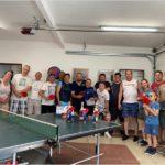 Ping-pong 27.6.2020